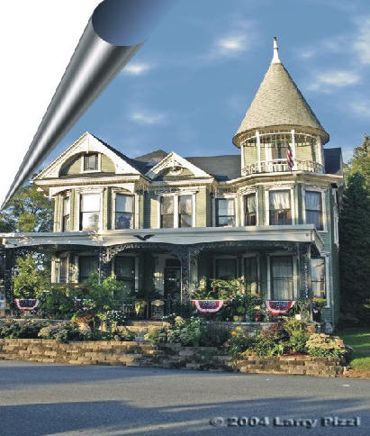 Bed And Breakfast Near Carlisle Pa